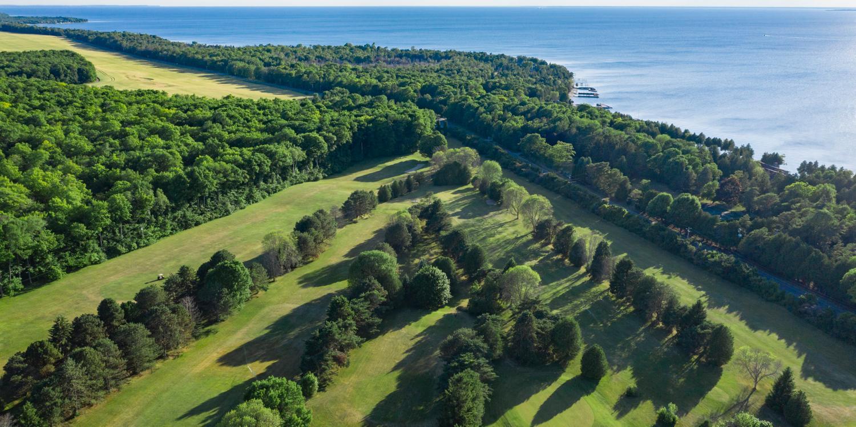 Alpine Golf Course