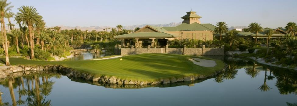 Bali Hai Golf Club
