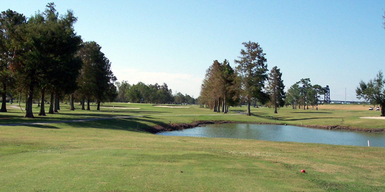 Bayou Barriere Golf Club