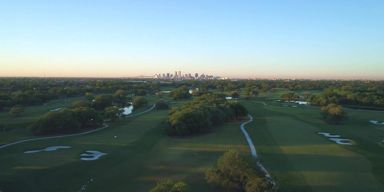 Bayou Oaks at City Park Golf Outing