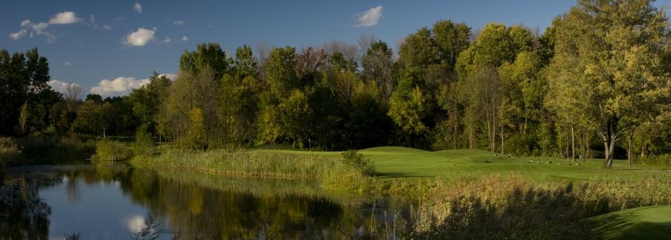 Cherry Creek Golf Club