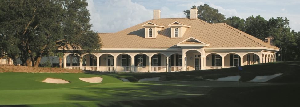 The Founders Club at Pawleys Island