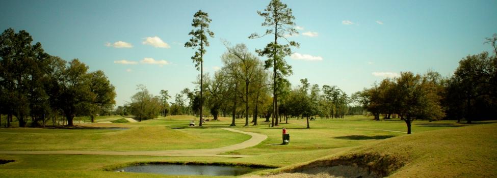 Frasch Park Golf Club