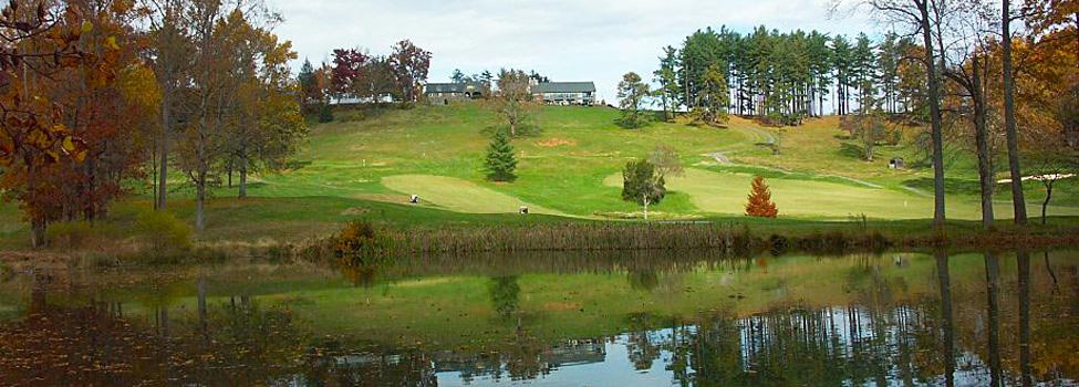 High Vista Country Club
