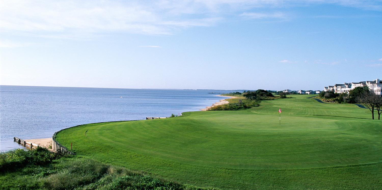 Nags Head Golf Links