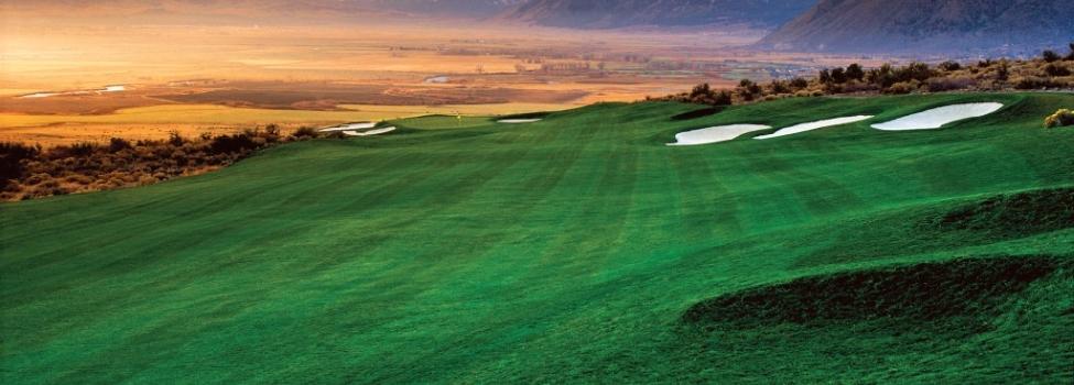 Genoa Lakes - Ranch Golf Course