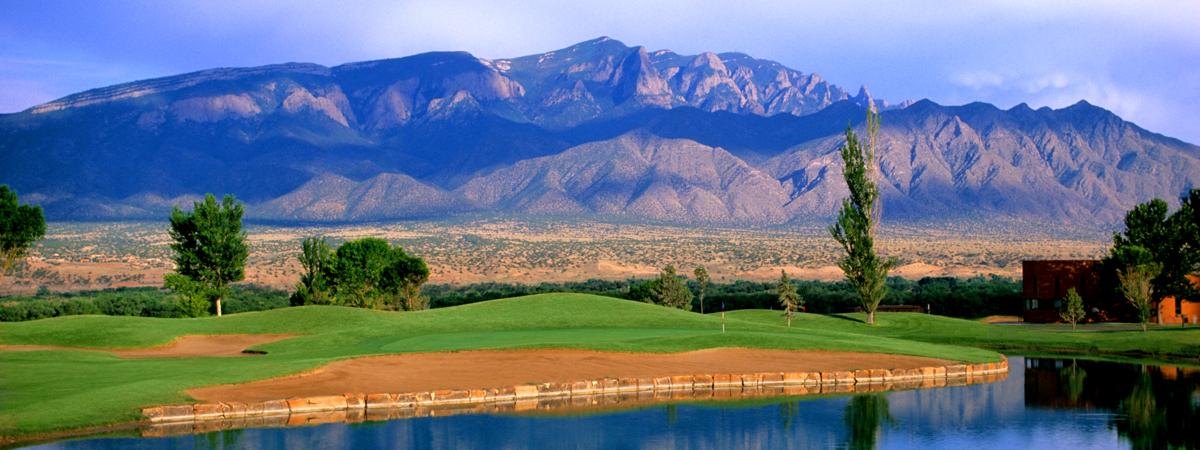 Santa Ana Golf Club
