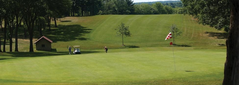 Sinnissippi Park Golf Club