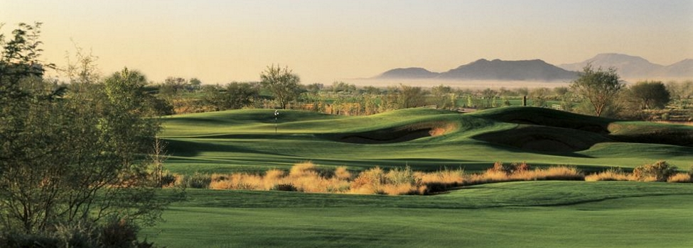 Whirlwind Golf Club at Wild Horse Pass Resort