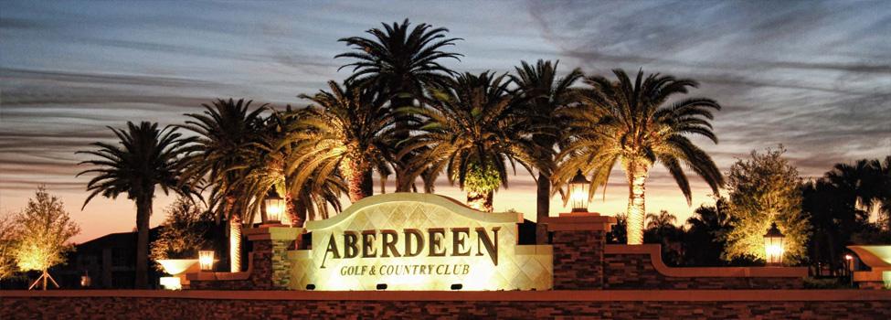 Aberdeen Golf & Country Club
