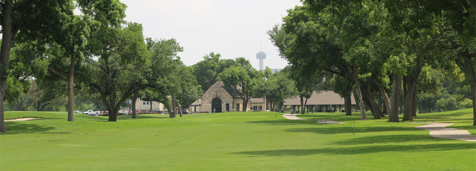 Cedar Creek Golf Course