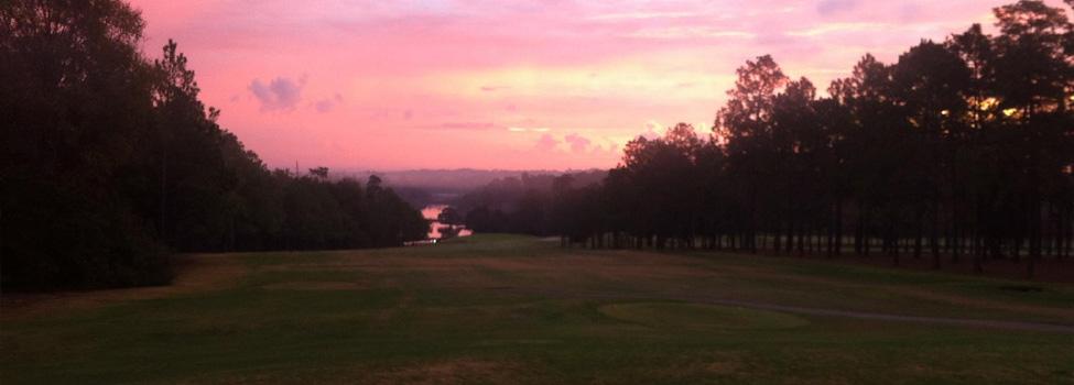 Azalea City Golf Course