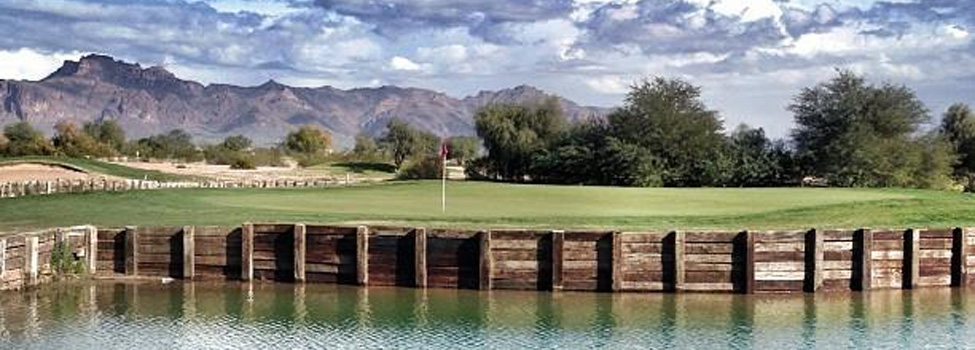 Apache Creek Golf Club
