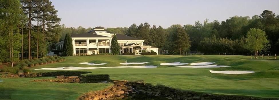 Atlanta National Golf Club