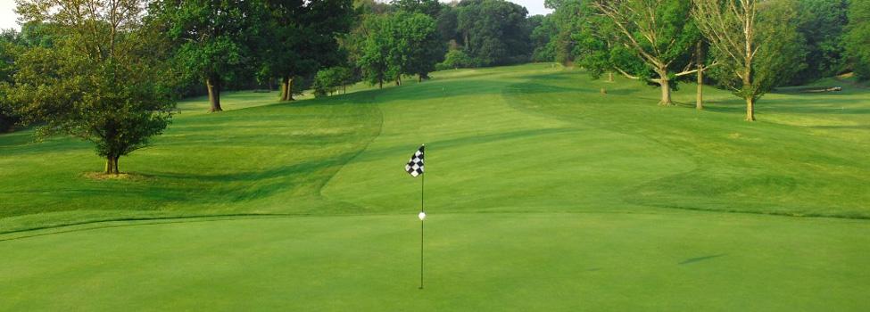 Avon Fields Golf Course