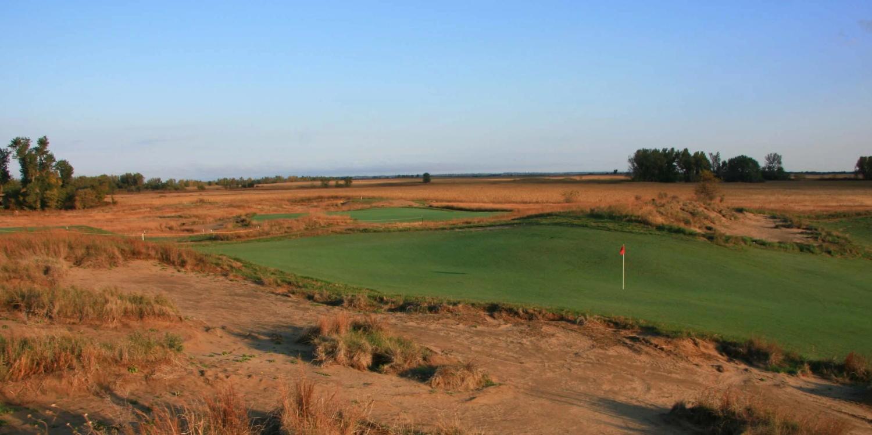 Awarii Dunes Golf Club