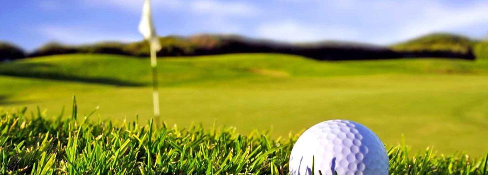 Bald Mountain Golf Course