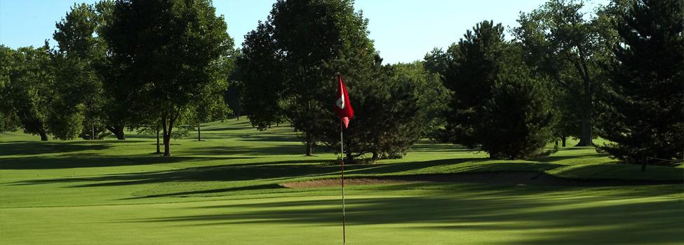 Bartlett Hills Golf Club