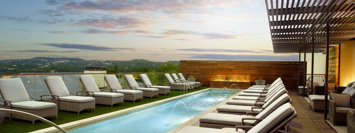 Omni Barton Creek Resort & Spa - Fazio Cayons