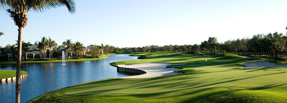 Bay Colony Golf Club