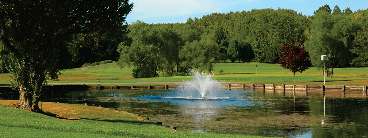 Bear Lake Highlands Golf Course