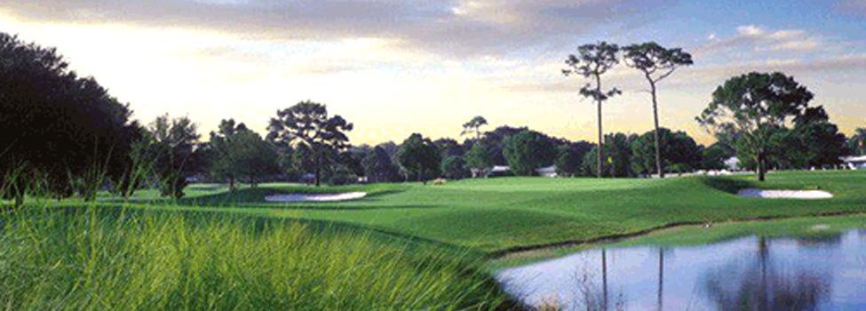 Belleair Country Club Golf Outing