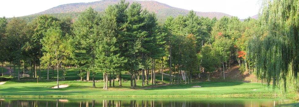 Blackhead Mountain Lodge & Country Club