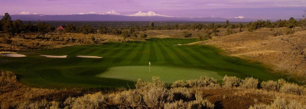 Brasada Canyons Golf Course Golf Outing