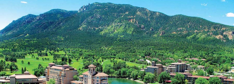 Broadmoor Spa Packages