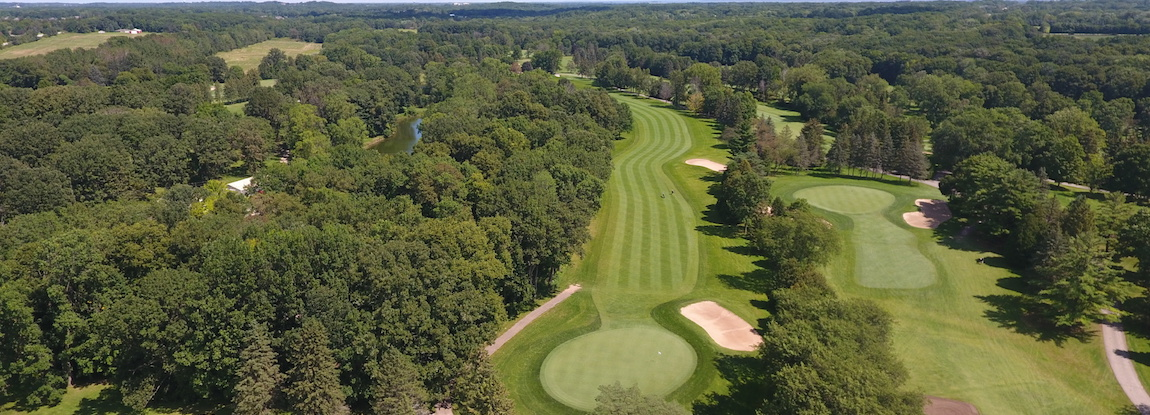 Brown County Golf Course