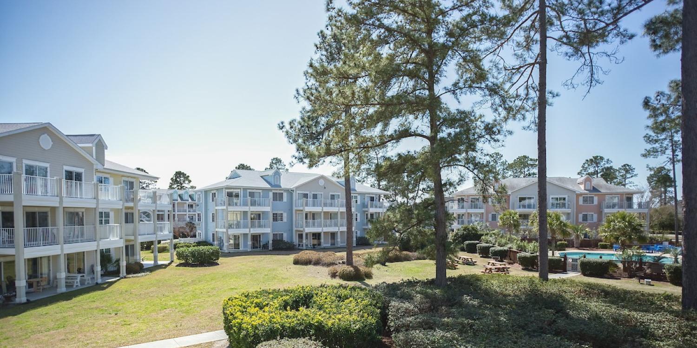 Brunswick Plantation Golf Resort