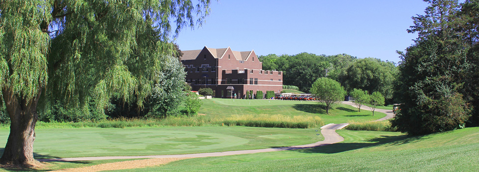 Butte des Morts Country Club