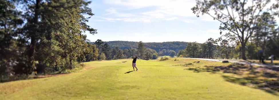 Cane Creek Golf Course