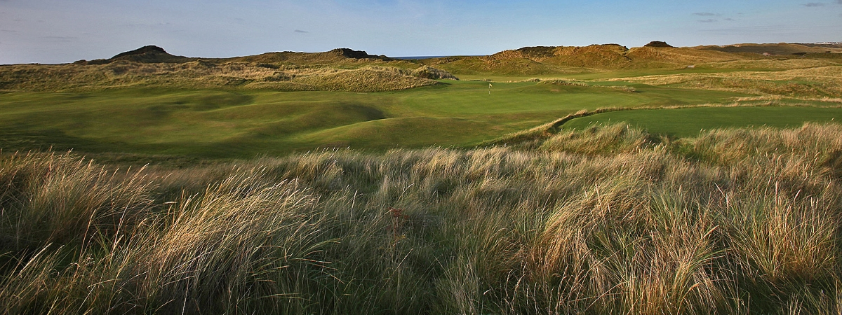 Castlerock Golf Club - Bann