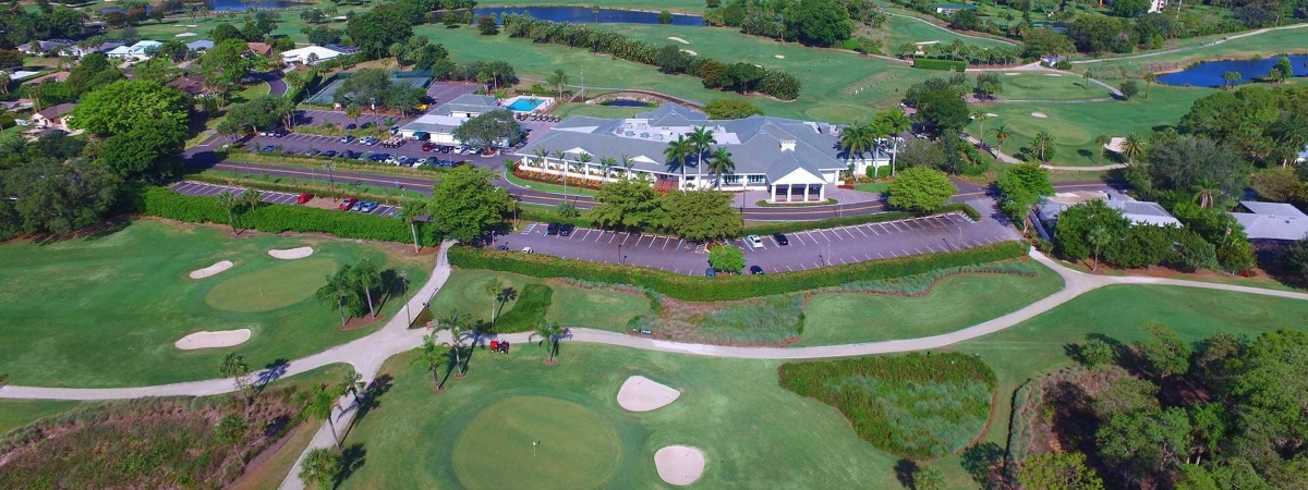 Country Club of Naples