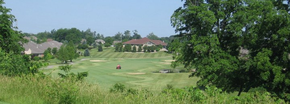 Chestnut Hills Golf Club