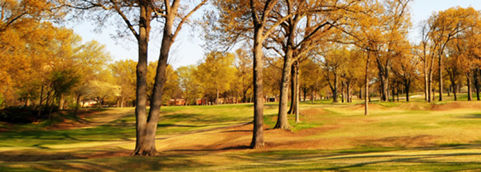 Chickasaw Country Club