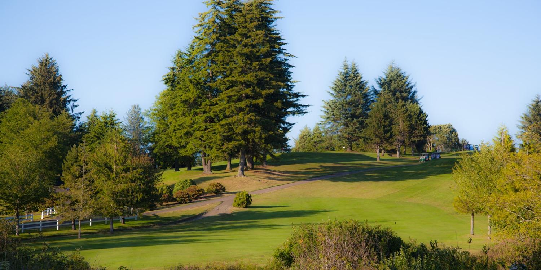 Chinook Winds Golf Resort
