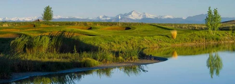 Colorado National Golf Club