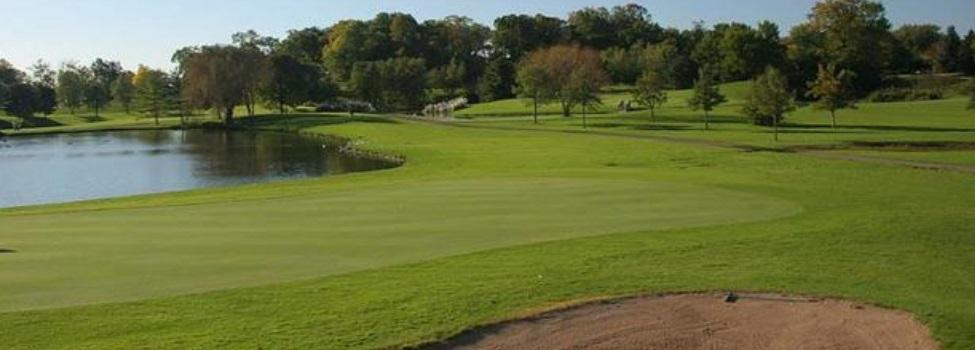 Como Golf Course