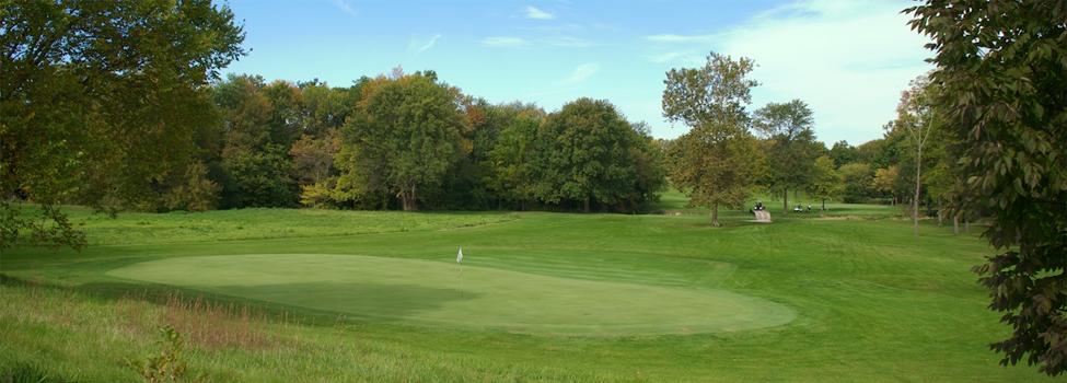 Cool Lake Golf Course