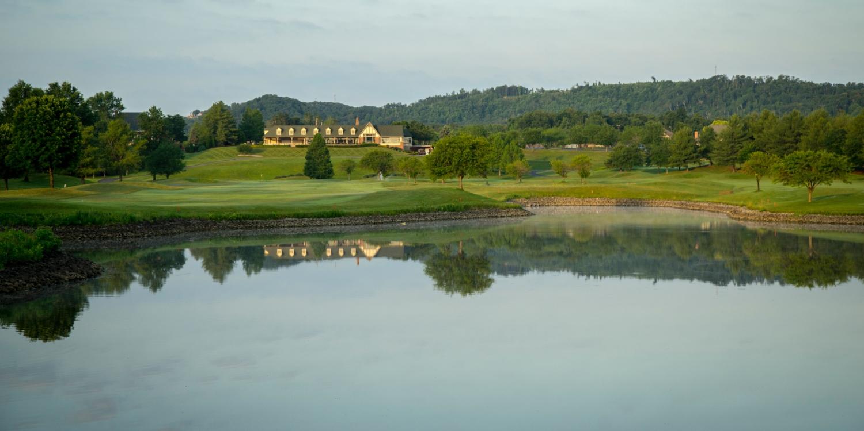 Fuzzy Zoeller`s Covered Bridge Golf Club