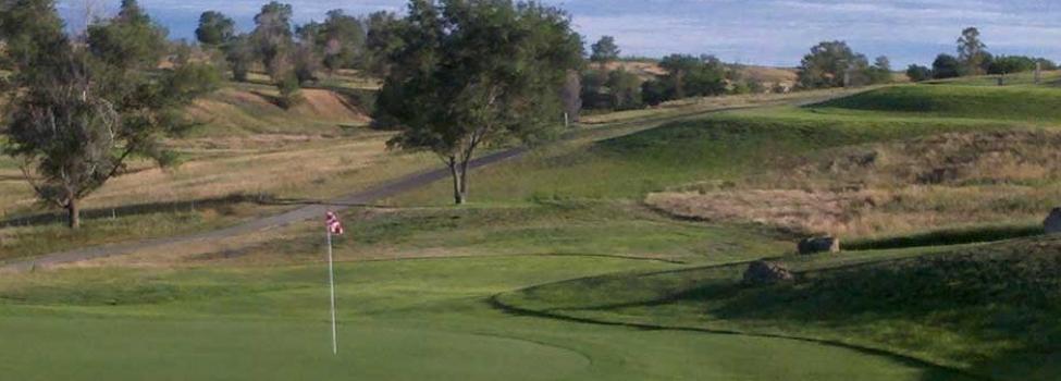 Cross Creek Golf Links