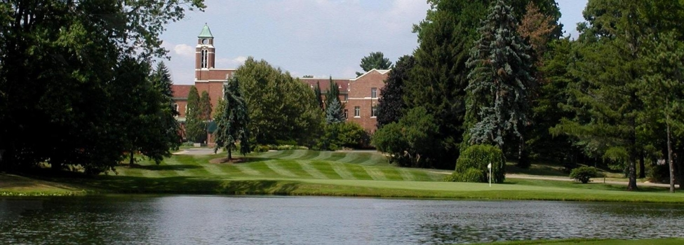 Glenmoor Country Club