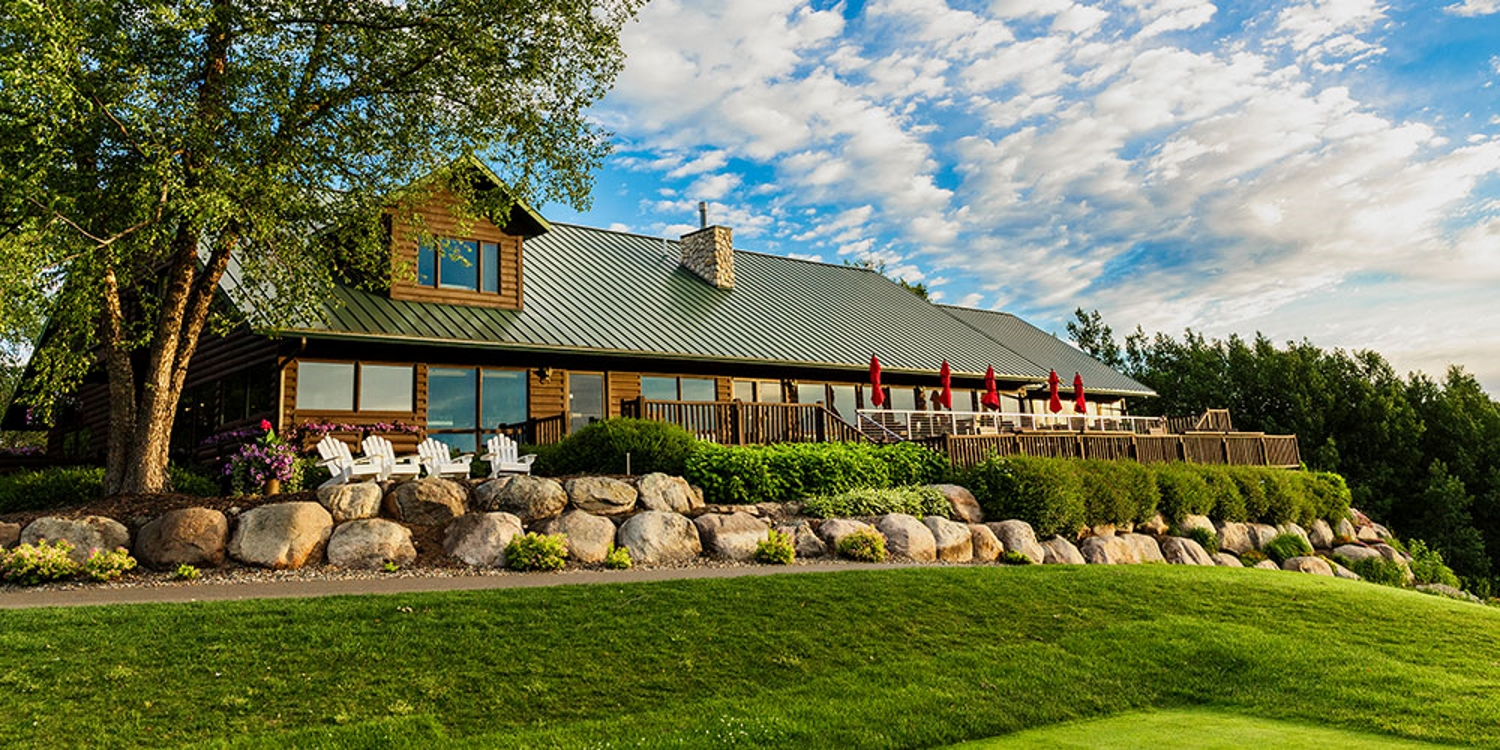 The Preserve at Grand View Lodge
