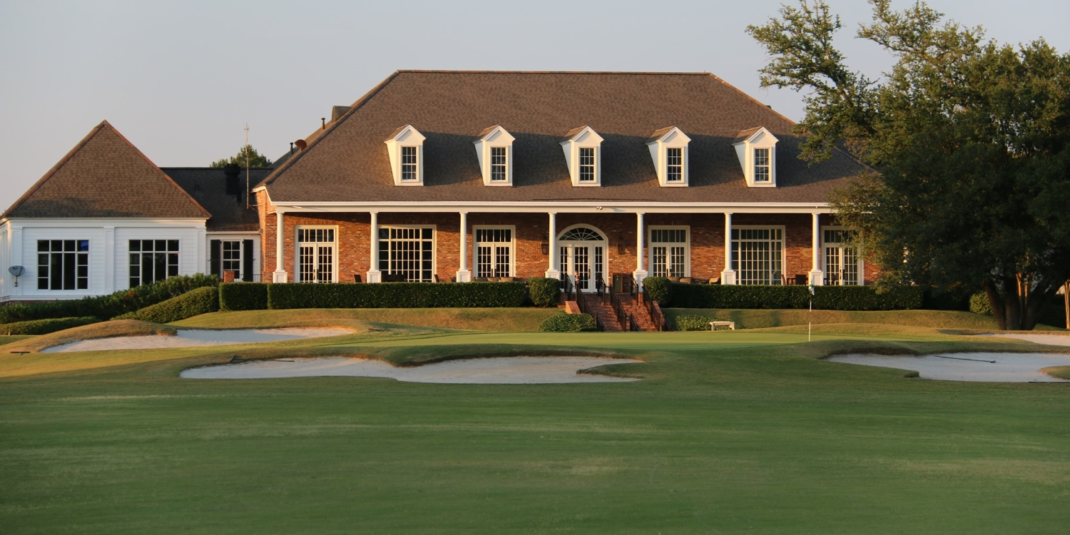 Gray Plantation Golf In Lake Charles Usa