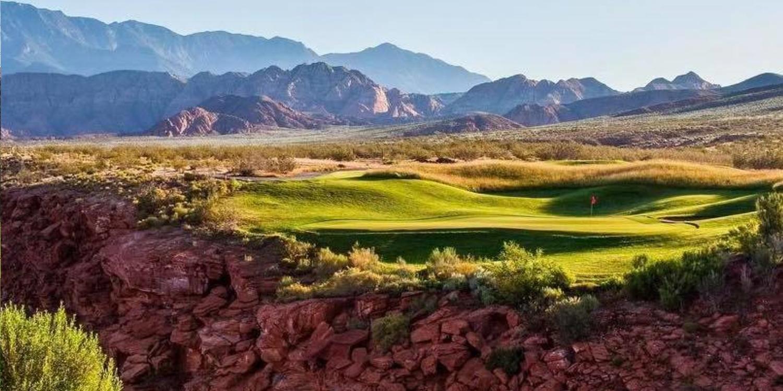Green Spring Golf Course