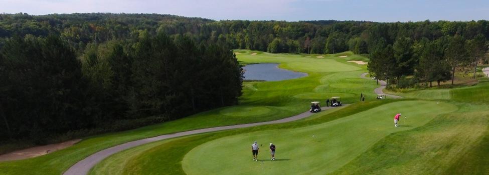 Hawk`s Eye Golf Resort