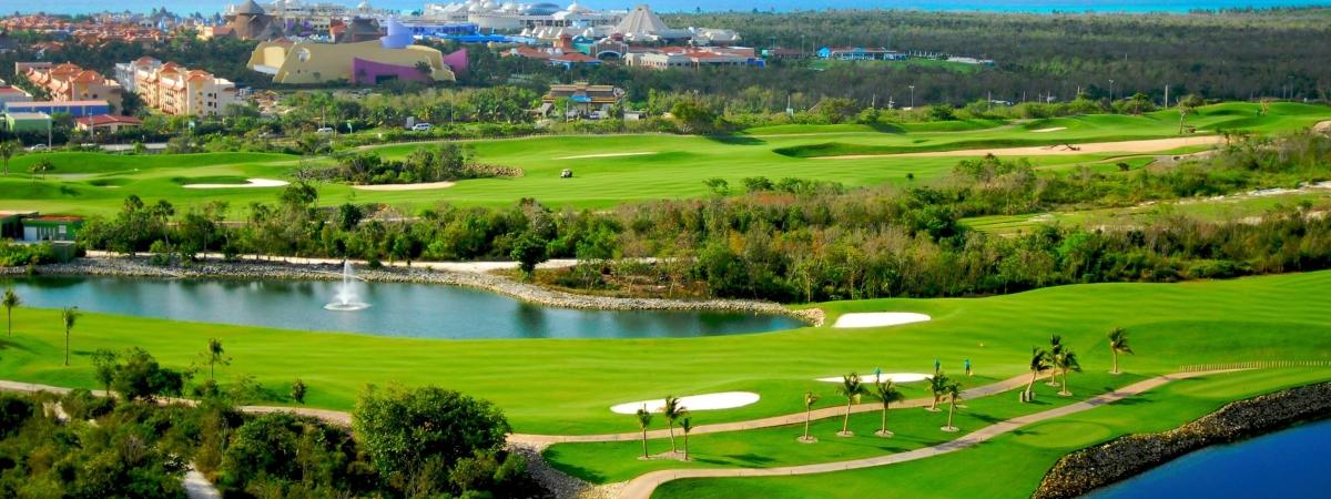 Iberostar Playa Paraiso Golf Club Golf Outing