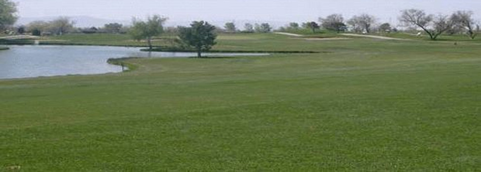 Ladera Golf Course - Championship